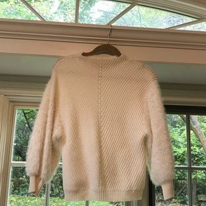 Anthropologie Dolman sleeve sweater